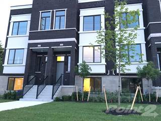 Townhouse for sale in 10560 Bayview Ave, Richmond Hill, Ontario, L4C3N8