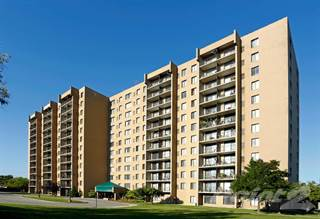 Apartment for rent in Highland Towers - One Bedroom, Southfield, MI, 48075
