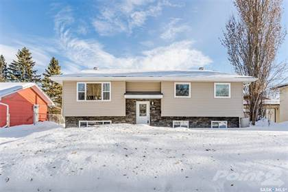 Residential Property for sale in 1566 Helme CRESCENT, Prince Albert, Saskatchewan, S6V 6G7