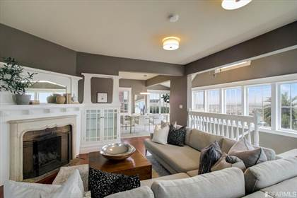 Residential Property for sale in 618 Mangels Avenue, San Francisco, CA, 94127