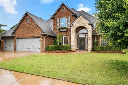 Residential for sale in 5517 NW 107 Street, Oklahoma City, OK, 73162
