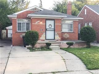 Single Family for sale in 13518 E STATE FAIR Street, Detroit, MI, 48205