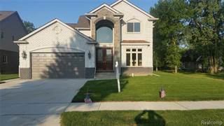 Single Family for sale in 39208 AJANTA Court, Sterling Heights, MI, 48310