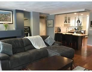 Condo for sale in 11A Baldwin St. 11A, Malden, MA, 02148