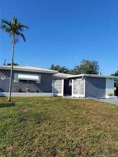 Residential Property for sale in 6804 SW 9th St, Pembroke Pines, FL, 33023