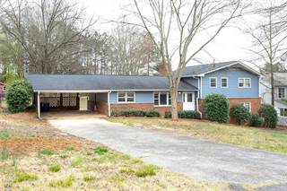Single Family for sale in 3478 Grant Drive NW, Kennesaw, GA, 30144