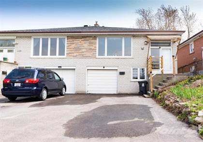 Residential Property for sale in 107 Lakeland Dr, Toronto, Ontario
