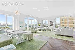 Condo for sale in 400 West 12th Street 6CDE, Brooklyn, NY, 11204
