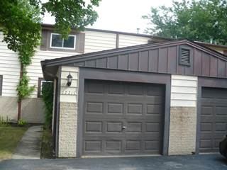 Townhouse for sale in 1221 CEDARWOOD Drive C, Crest Hill, IL, 60403