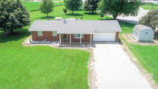 Single Family for sale in 9560 B Rd. , Valmeyer, IL, 62295