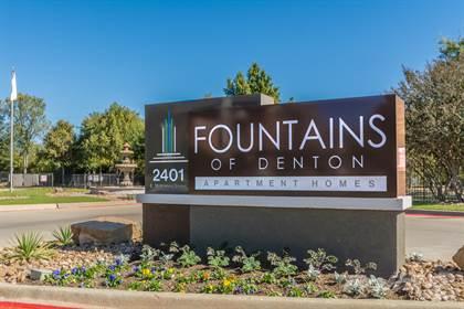 Apartment for rent in 2401 E McKinney St, Denton, TX, 76209