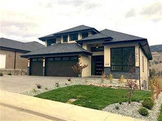 Single Family for sale in 980 Stockley Street,, Kelowna, British Columbia, V1P1R6