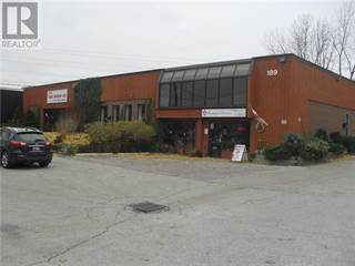 Industrial for rent in 189 ADELAIDE STREET S, London, Ontario
