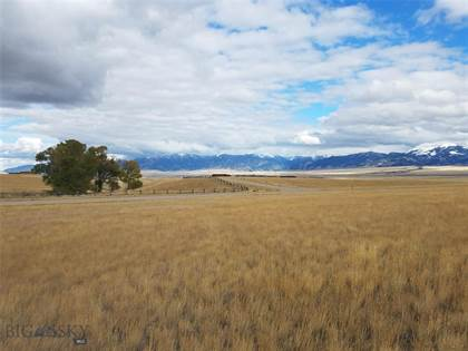 Lots And Land for sale in Lot 81 Pronghorn Meadows, Ennis, MT, 59729