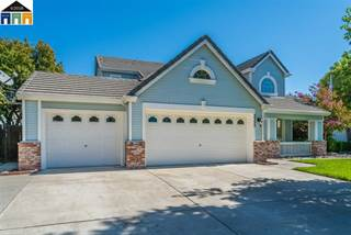 Single Family for sale in 2355 Mirada Ct, Tracy, CA, 95377