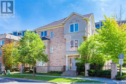 Single Family for sale in 80 LEITCHCROFT CRES A, Markham, Ontario, L3T7W1