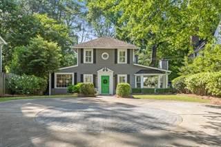 Single Family for sale in 2095 McKinley Road NW, Atlanta, GA, 30318