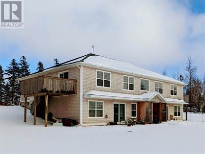 Multi-family Home for sale in 59 Jack's Way, Covehead, Prince Edward Island
