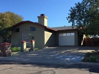 Single Family for sale in 1631 W MOUNTAIN VIEW Drive, Mesa, AZ, 85201