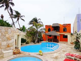Residential Property for sale in calle 15 #1144 OCEAN PRIVATE RESORT, Chelem, Yucatan