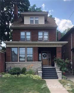 Residential Property for sale in 176 Sherman Avenue S, Hamilton, Ontario, L8M 2P9