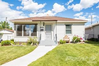 Residential for sale in 5808 N Cannon St, Spokane, WA, 99205
