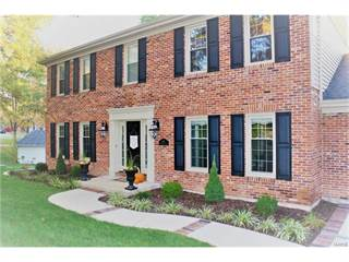 Single Family for sale in 668 Clear Brook Drive, Des Peres, MO, 63122