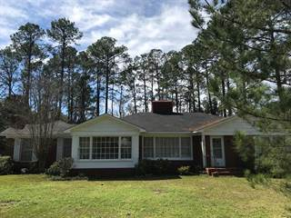 Single Family for sale in 252 South College Streeet, Homerville, GA, 31634