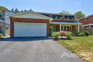Residential Property for sale in 2270 Bethnal Green, Oakville, Ontario