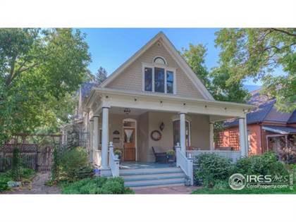 Residential Property for sale in 572 Arapahoe Ave, Boulder, CO, 80302