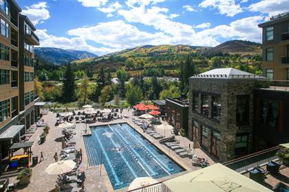 Residential Property for sale in 126 Riverfront Lane 219, Avon, CO, 81620