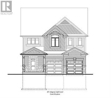 Single Family for sale in 160 Mountain Holly Court, Waterloo, Ontario, N2V0E1