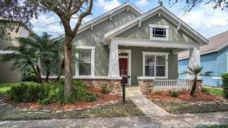 Single Family for sale in 14233 PARADISE TREE DRIVE, Alafaya, FL, 32828