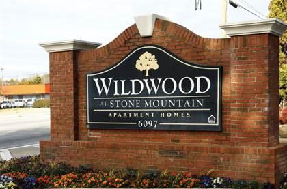 Apartment for rent in 6097 Memorial Drive, Stone Mountain, GA, 30083
