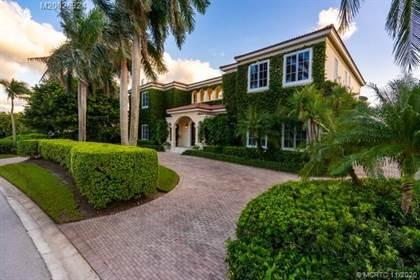 Residential Property for sale in 6969 SE Harbor Circle, Stuart, FL, 34996