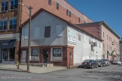 Commercial for sale in 116 Franklin Ave, Scranton, PA, 18503