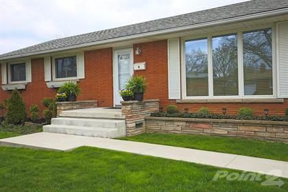 Residential Property for sale in 9 Kelvin Court, Hamilton, Ontario, L8E 1J2