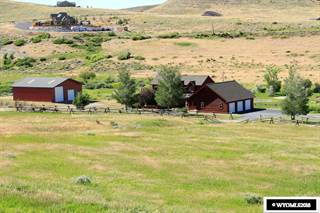 Single Family for sale in 32 Meandering Way, Lander, WY, 82520