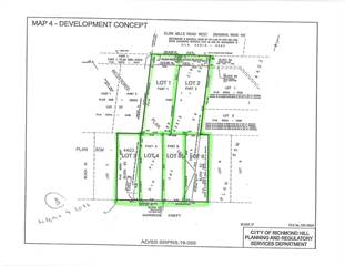 Land for sale in 491 Elgin Mills Rd W, Richmond Hill, Ontario, L4C4M3