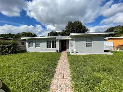 Residential Property for sale in 1245 NW 124th St, North Miami, FL, 33167
