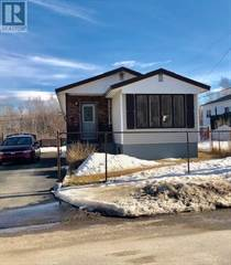 Single Family for sale in 23 Trailer Court, Glenwood, Newfoundland and Labrador, A0G2K0