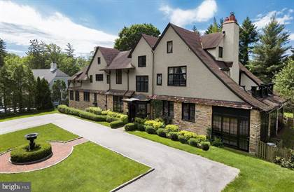 Residential Property for sale in 624 MORRIS AVENUE, Bryn Mawr, PA, 19010