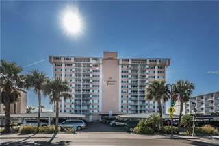 Condo for sale in 675 S GULFVIEW BOULEVARD 508, Clearwater, FL, 33767