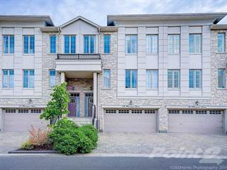 Townhouse for sale in 53 Plowman Lane, Richmond Hill, Ontario, L4S 0G4