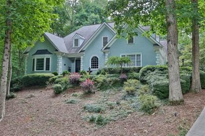 Residential for sale in 1640 BAKERS GLEN Drive, Atlanta, GA, 30350