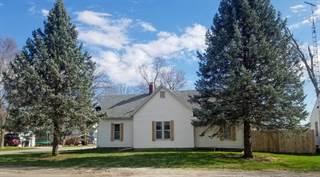 Single Family for sale in 124 E. Adams St., Rushville, IL, 62681