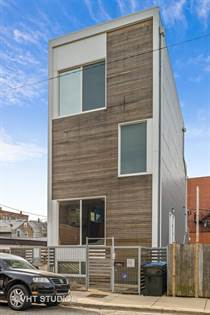 Residential for sale in 1517 West PEARSON Street 1, Chicago, IL, 60642
