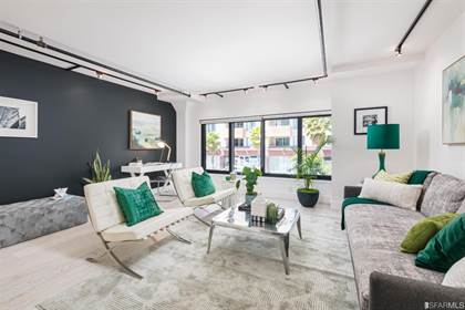 Residential Property for sale in 1875 Mission Street 203, San Francisco, CA, 94103