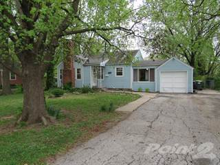 Residential Property for sale in 8523 W. 55th Street, Merriam, KS, 66202