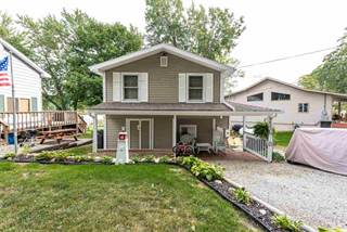Single Family for sale in 9621 LAKEVIEW DR, Jerome, MI, 49249